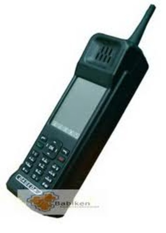 Mobile Phones Available to the Public