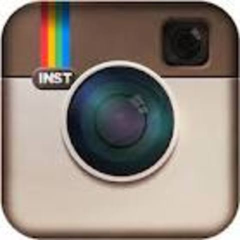 Instagram is created