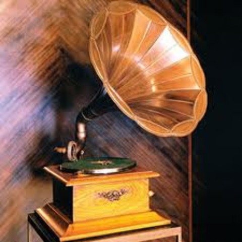 Musical   Phonograph
