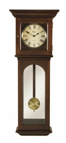 The Pendulum Clock
