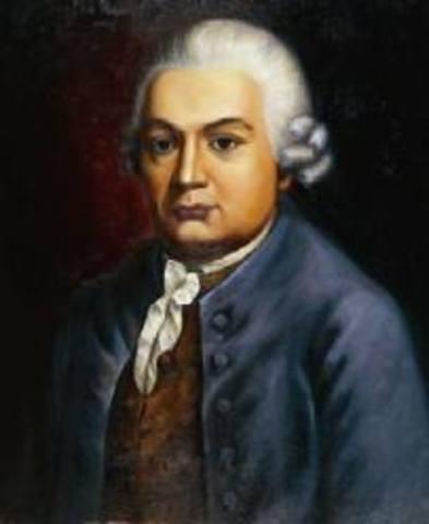 Carl Philipp Emanuel Bach (1714–1788)