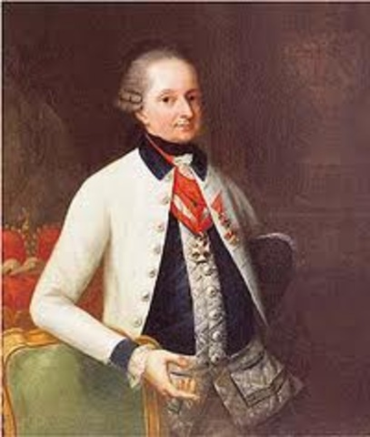 Nikolaus I, Prince Esterházy (1714–1790)
