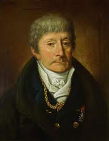 Antonio Salieri (1750–1825)