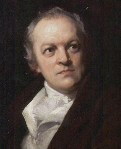 William Blake Doesn't Attend School
