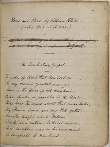 William's Poem's Get Published