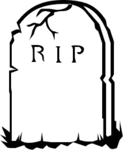 William's Father Dies