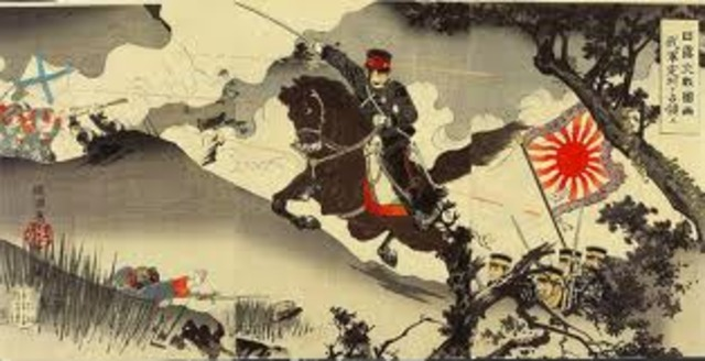 The Russo-Japanese War
