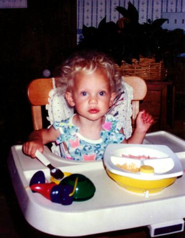 Taylor Swift was born!