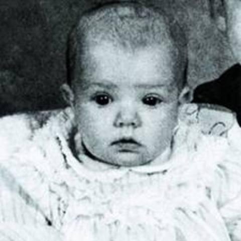 Britney was born