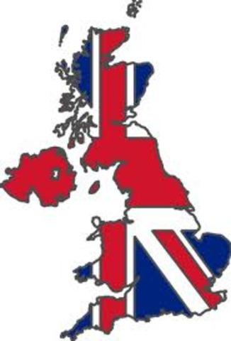 UK Tour