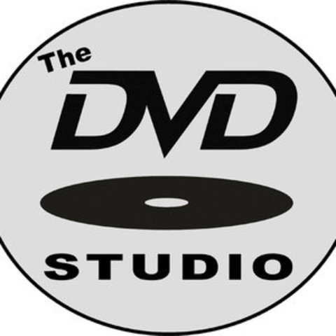 The DVD was created