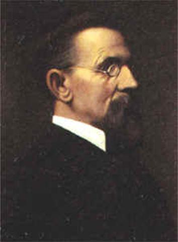 José Manuel Marroquín Ricaurte