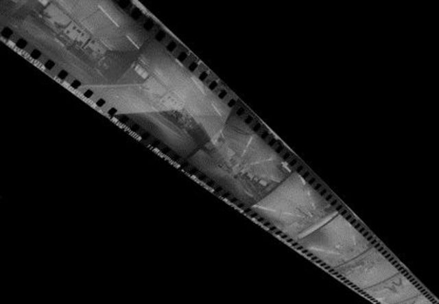Developement of Paper Based Film