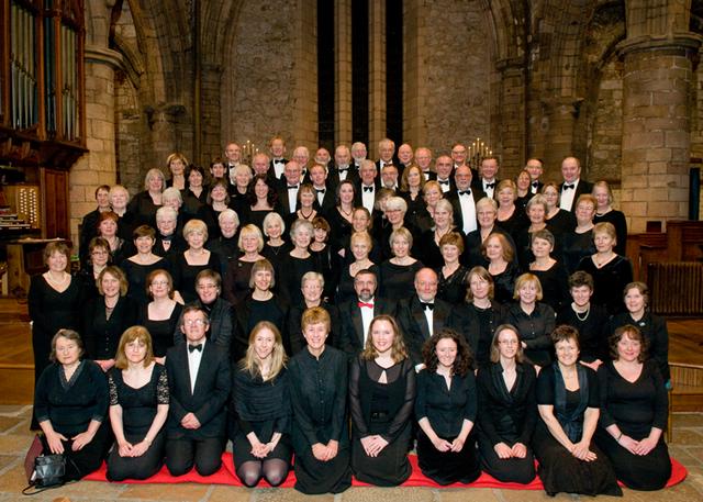 §In the Choir§