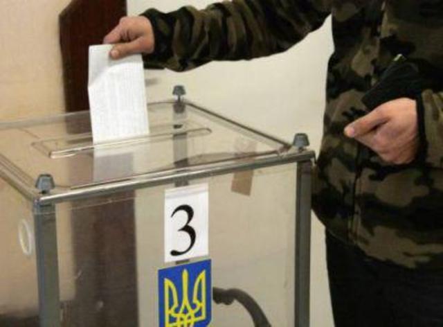 Закон про вибори народних депутатів