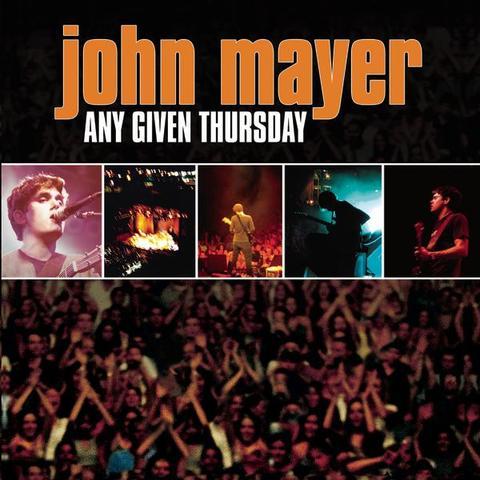 Any Given Thursday Album
