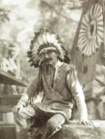 Woodcraft Indians