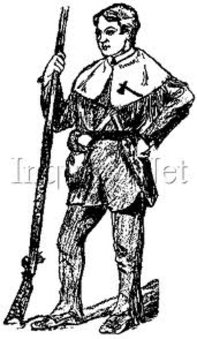Sons of Daniel Boone