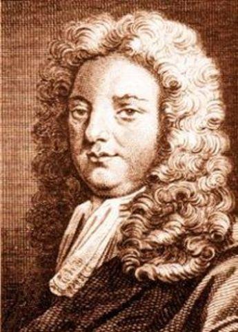 John Blow (1649-1708)