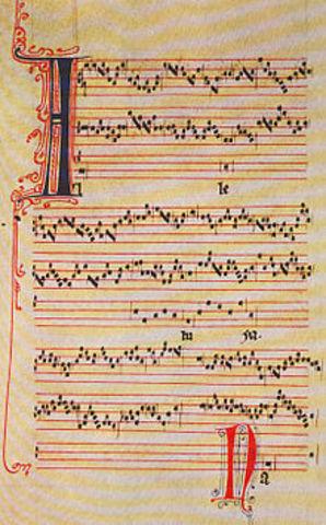 Pérotin (1160-1230)