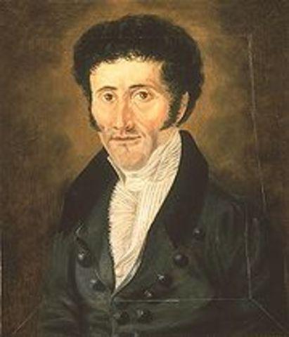 Romanticisme - Ernst Theodor Amadeus Hoffmann (1776-1822)
