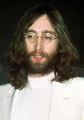 Lennon Leaves the Beatles