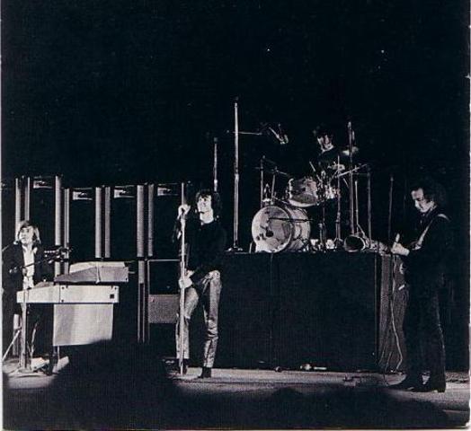 Concert au Hollywood Bowl