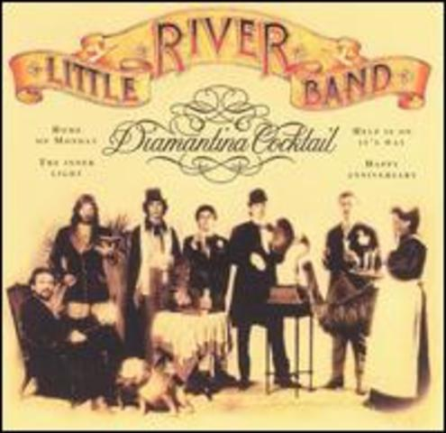 Little River Band's USA sucess.