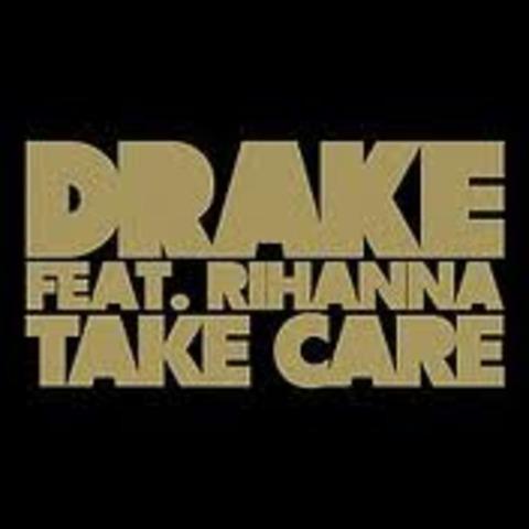 Makes the Take Care album