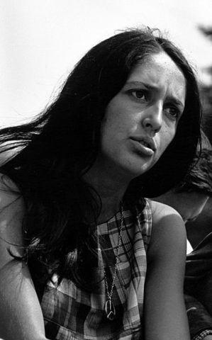 Joan Báez