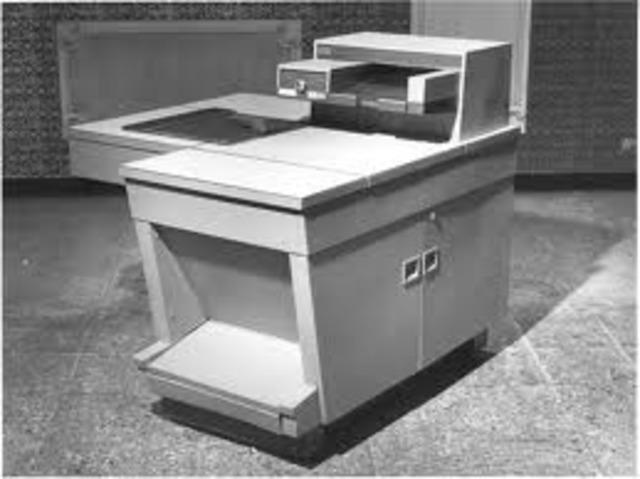La fotocopiadora