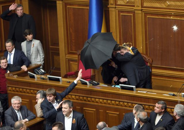 Харківські угоди