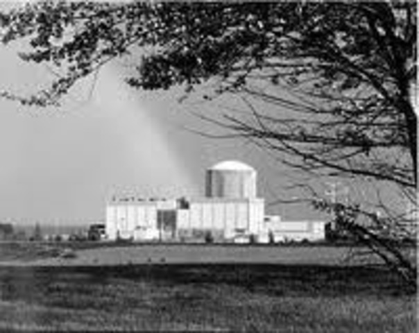 El reactor nuclear