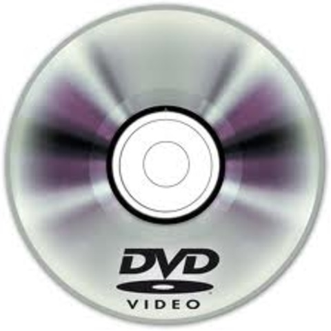 El DVD (Digital Versatile Disc)