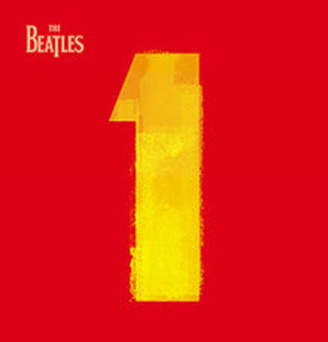 "The Beatle's ""1"" was released."