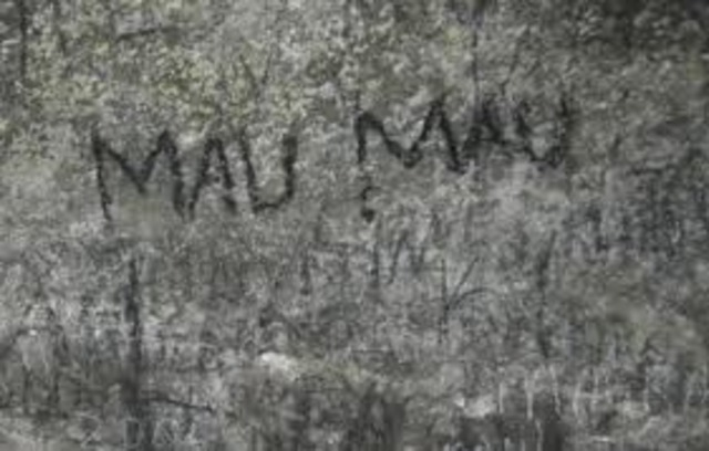 Mau Mau starts violence and Kenyatta is arrested.