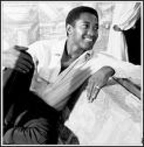 """""""You Send Me,"""" by Sam Cooke"""