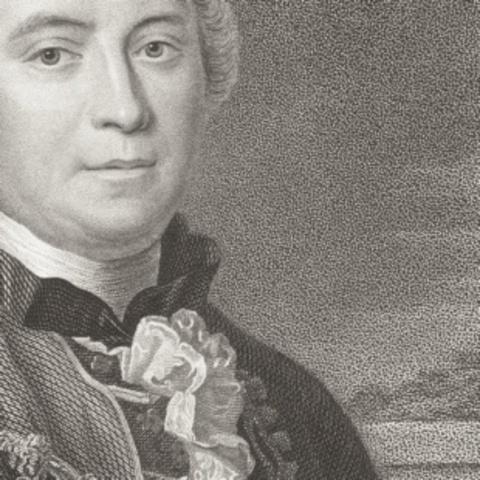 Muere Georges Louis Leclerc