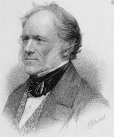 Muere Charles Lyell