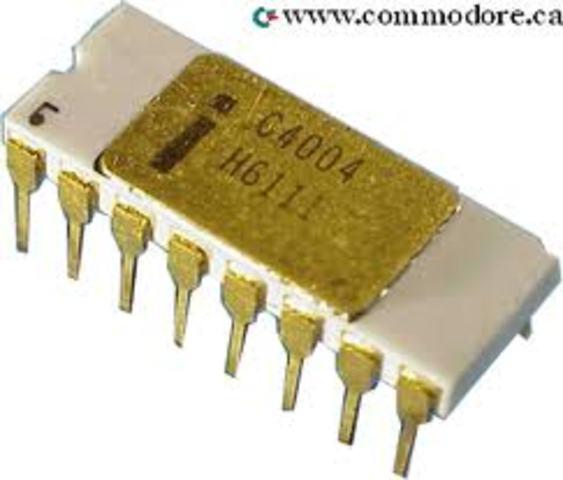 Microproccessor