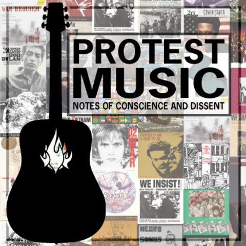 Protest Music