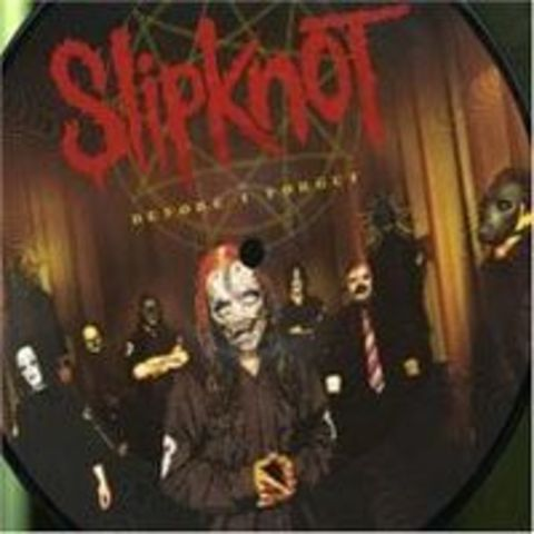 Slipknot - Before I forget - Grammy