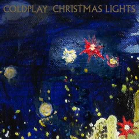 """'Christmas Lights"""""""
