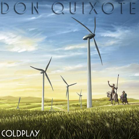 Don Quixote/Spanish Rain