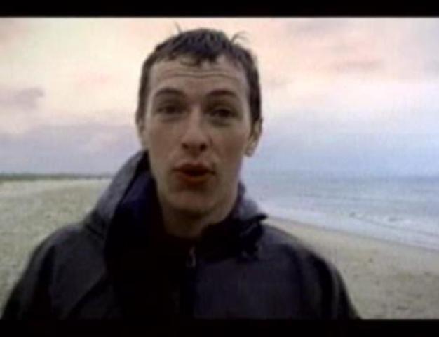 Dan falls in love with Coldplay