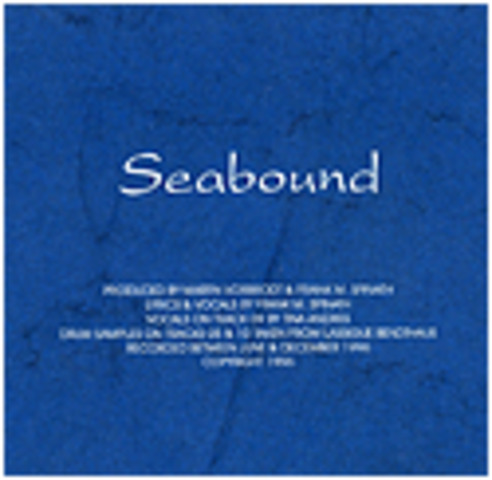 SEABOUND(self-titled) *   demo