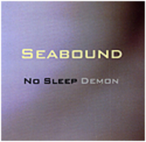 NO SLEEP DEMON (demo)   demo 1999