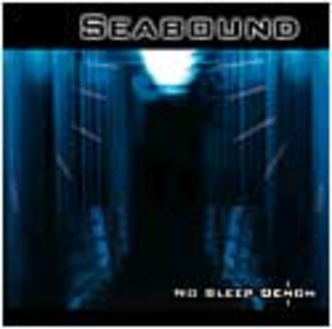 NO SLEEP DEMON   Released  05/01 Dependent Records Mind 025