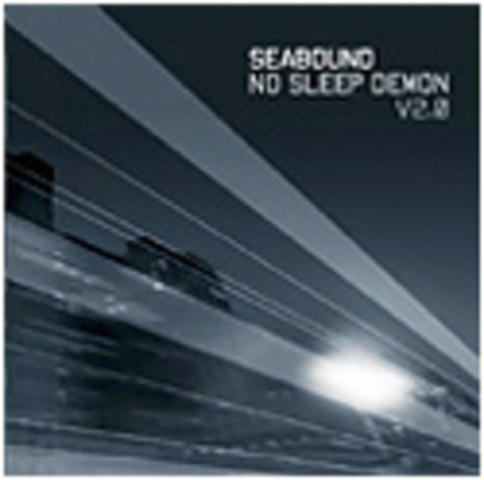 NO SLEEP DEMON V2.0   Released  08/04 Dependent Records Mind 074 Released 10/04 Metropolis Records MET 348
