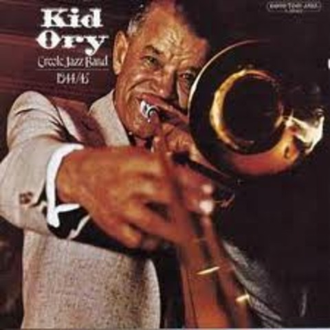Kid ory Band.